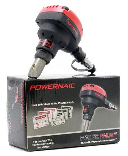Powernail Power Palm Pneumatic Palm Nailer by Powernail (Image #3)