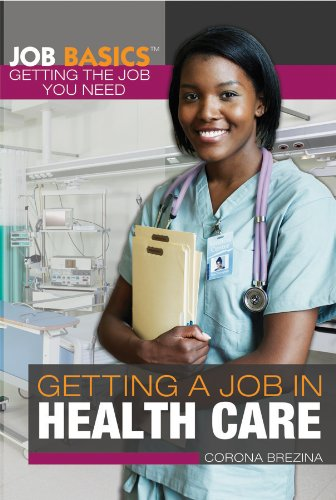 Purchase low price Getting Job Health Care (Job Basics: the You Need)