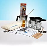 Soy Essentials Scented Candle Making Kit