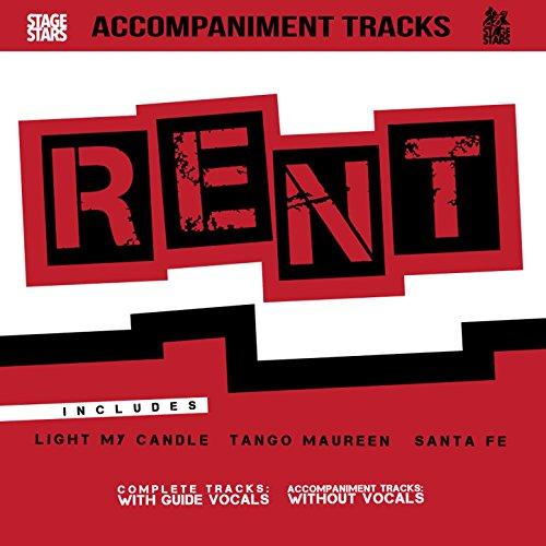 Halloween (Complete Tracks with Guide Vocals) (Halloween Rent)