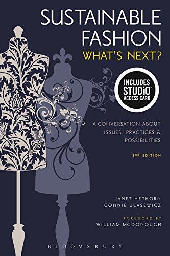 Sustainable Fashion: Bundle Book + Studio Access Card