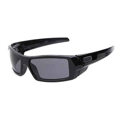 Gafas de Sol polarizado Ciclismo Gafas Súper Liviana para ...