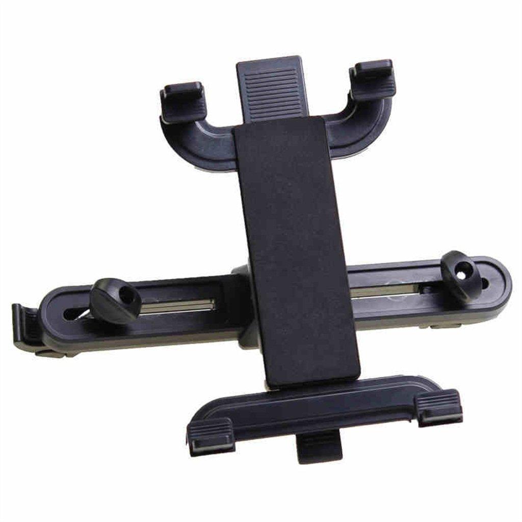 Car phone holder Cqq Car Supplies Car Phone Stand Multifunctional Universal Tablet Computer Rear Seat Navigation Shelf