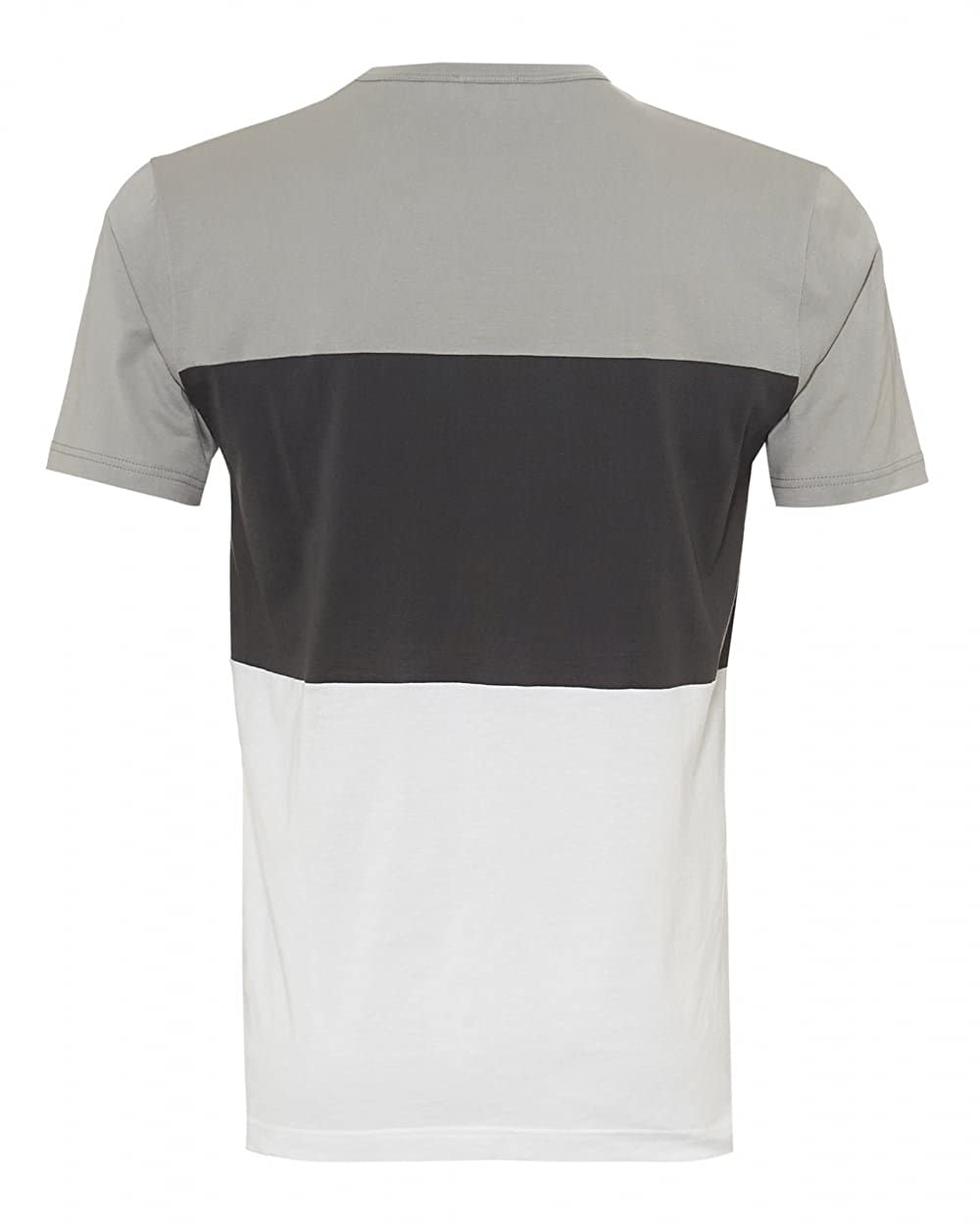 Sunspel - Camiseta - para Hombre Gris Gris Claro Medium: Amazon.es ...
