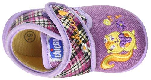 Chicco Jungen Timmy Desert Boots Viola (Lilla)