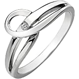 Hot Diamonds Forever Ring