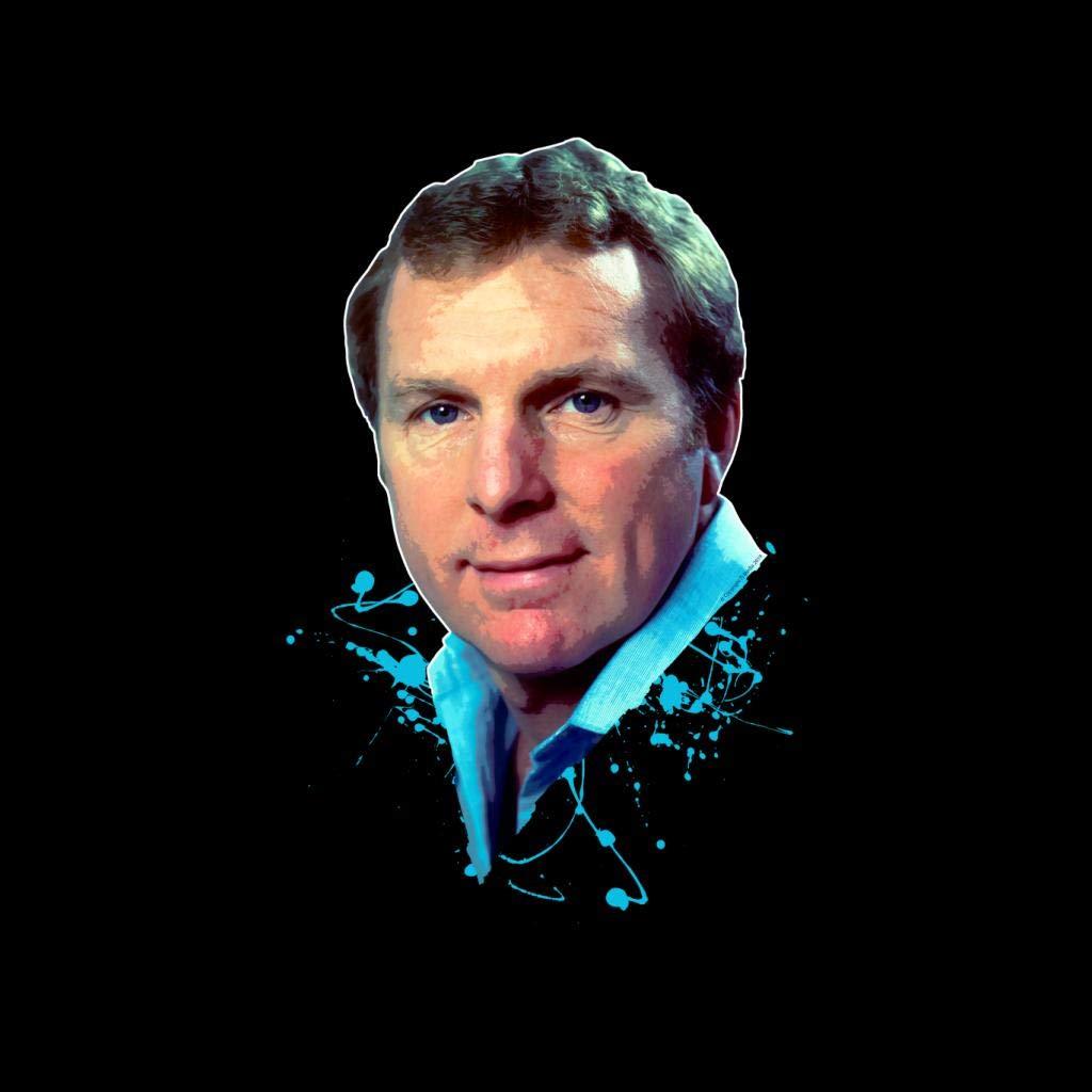 TV Times Bobby Moore Ex Footballer Kids T-Shirt