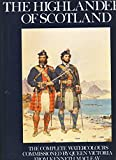 img - for The Highlanders of Scotland book / textbook / text book
