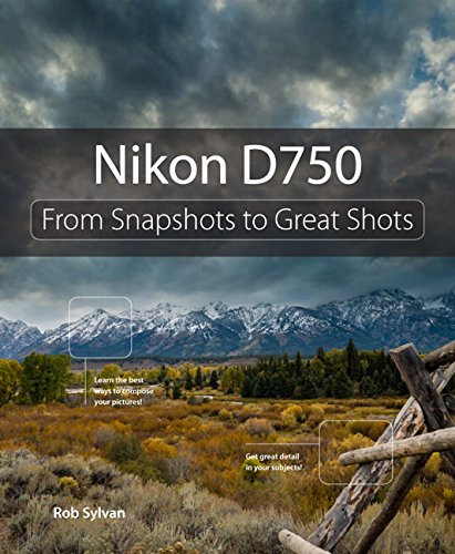 (Nikon D750: From Snapshots to Great Shots)