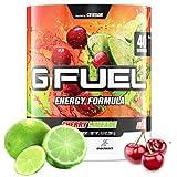 G Fuel Cherry Limeade Tub (40 Servings) Elite Energy and Endurance Formula