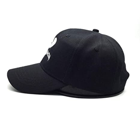 ENGXING Gorra de béisbol Unisex de algodón y algodón de Hip-Hop ...