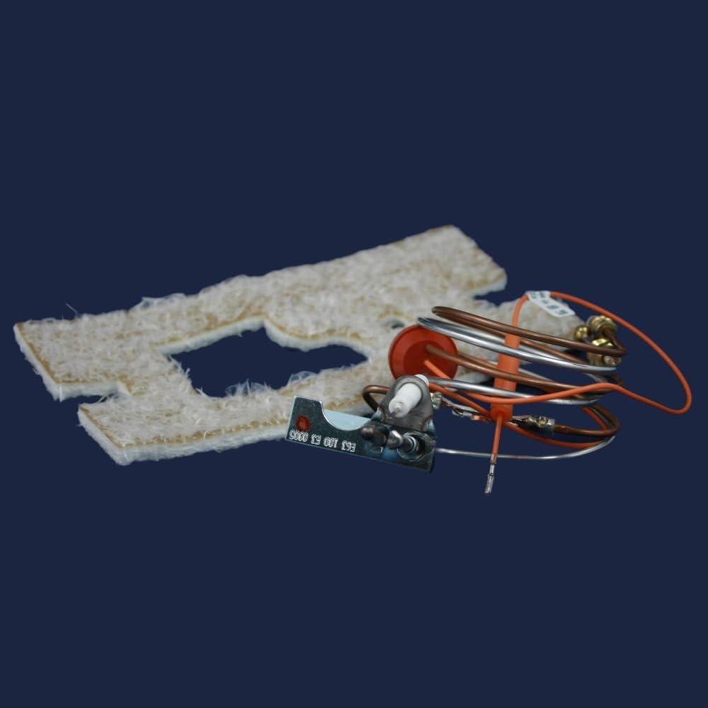 Part Kenmore 9003521 Water Heater Pilot Assembly Genuine Original Equipment Manufacturer OEM