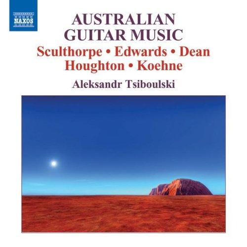 Australische Gitarrenmusik