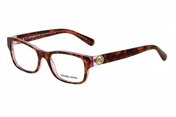 61943a44769557 Michael Kors Unisex Adults  MK8001 Optical Frames