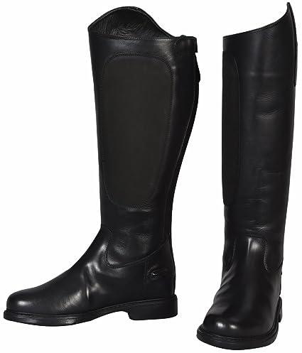 ae705f5744e1 Amazon.com   TuffRider Plus Rider Dress Boot   Sports   Outdoors