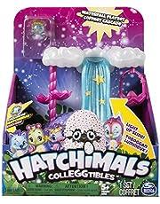 Hatchimals Colleggtibles Series 4 Show how you Glow Wishing Waterfall