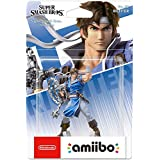 amiibo Richter Belmont (Nintendo Switch)