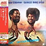 The Billy Cobham - George Duke Band - Live - On Tour In Europe by Billy Cobham (2014-08-03)