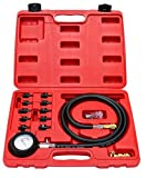 8milelake Engine Cylinder Oil Pressure Diagnostic Tester Tool Set