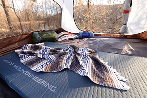 ALPS Mountaineering Outback Inflatable Mat by ALPS Mountaineering (Image #7)