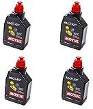 Motul 105784 Multi ATF Transmission Oil, 1 liter bottle, (4)