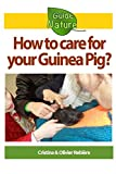 How to care for your Guinea Pig?: Small guide to take care of your pet (Guide Nature)
