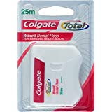 Colgate Total Dental Floss (Pack Of 10) by Colgate