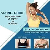 Posture Corrector for Women and Men, Adjustable