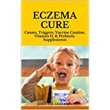 Eczema is also called dermatitis. Atopic dermatitis is the most common type. It is a dry, red, itchy rash that affects up to 1 in 5 infants and young children. In this condition, the water-tight barrier between skin cells gets weak, which lets moistu...