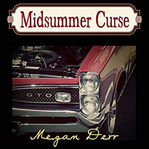 Midsummer Curse Hörbuch