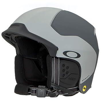 b1a18452f6 2017 Oakley Mod 5 Snowboarding Helmet with MIPS Technology (Matte Grey)  Large