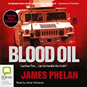 Blood Oil | James Phelan