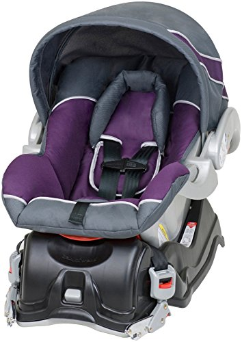 51UjSF LNUL - Baby Trend Expedition Jogger Travel System, Elixer