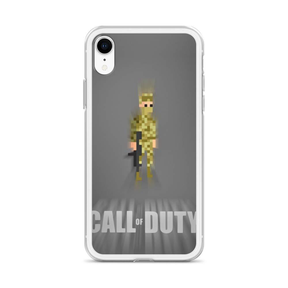 Amazon.com: iPhone Xs Max Case Anti-Scratch Gamer Video Game ...