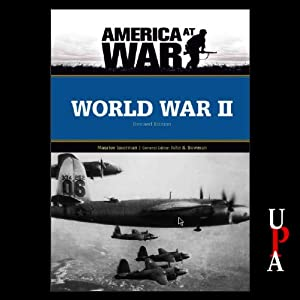 America at War: World War II (Revised Edition) Audiobook