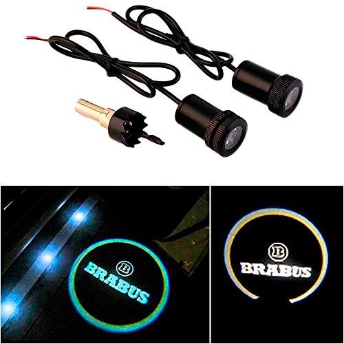 champled-for-brabus-laser-projector-logo-illuminated-emblem-under-door-step-courtesy-light-lighting-