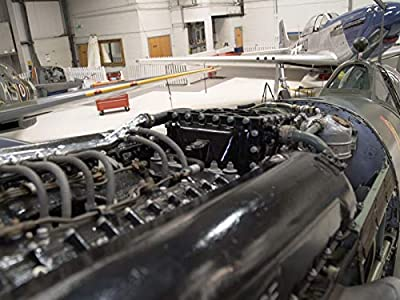 This Man Built a WWII Fighter Plane by Hand
