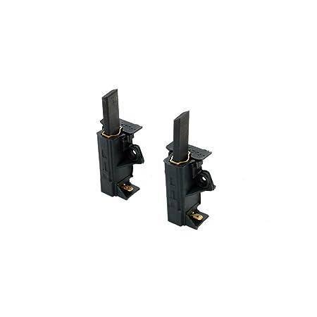 Hotpoint WMA52S WMA54N WMA54P WMA54S WMA56N Lavatrice Spazzole Di Carbone