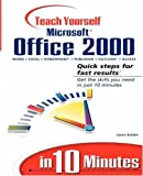 Microsoft Office 2000, Laura Acklen, 0672314312