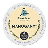 Caribou Coffee Mahogany, K-Cups for Keurig Brewers, 24-Count image