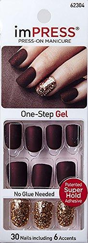 kiss nails press on - 5