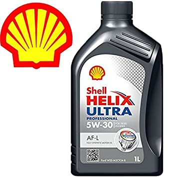 Aceite lubricante coche Shell HELIX HX6 10w40 5Ltrs: Amazon.es: Coche y moto