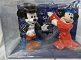 mickey mouse pepper grinder - Paul Cardew Mickey Mouse Salt And Pepper Shakers