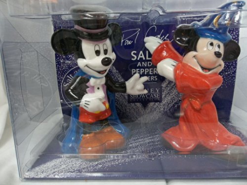 mickey mouse pepper grinder - 9