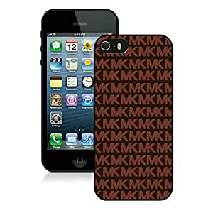 NEW DIY Unique Custom Designed NW7I 123 Case M&K iPhone 5s Generation Phone Case For Black Cell Phone Case A1 012