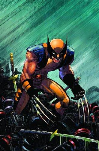 Wolverine Enemy Of State Mgc 20 #1