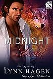 Midnight Heat [Mercury Rising 1] (Siren Publishing The Lynn Hagen ManLove Collection)
