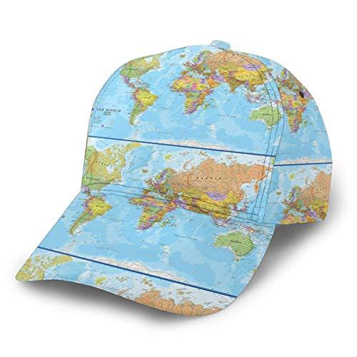 Gioro-FG World Map Mesh...