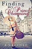 """""""Finding My Prince Charming"""" av J.S. Cooper"""
