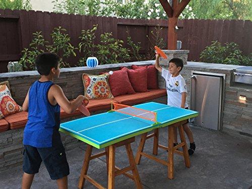 Poolmaster Floating Table Tennis Game Toy 11street